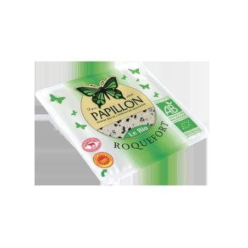 """Roquefort 100g """"papillon"""""""