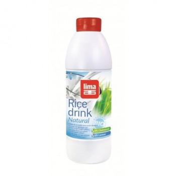 Rice drink 1l Lima