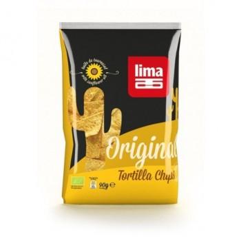Tortilla original Lima