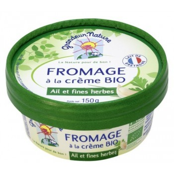Fromage a t. ail/fines...