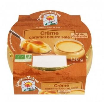 Creme caramel beurre sale...