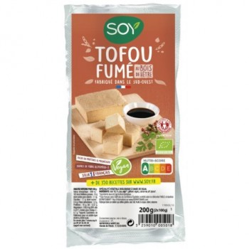 """Tofou fum"""" 2x100g Soy"""