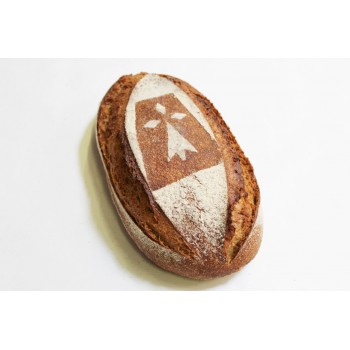 """Pain campagne 500g """"Pains&Co"""""""