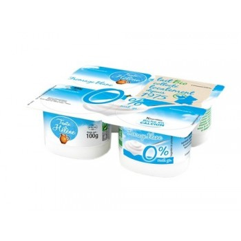 Fromage blanc nature 0% x 4...