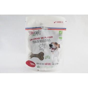 Friandise chien hygiene...