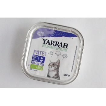 Barq.chat poulet/dinde...