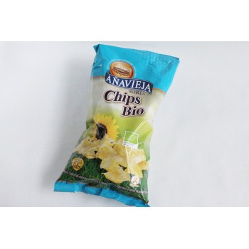 Chips huile...