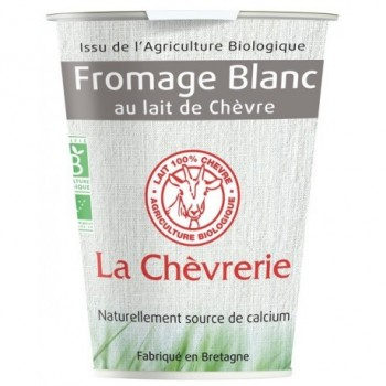 Fromage blanc...
