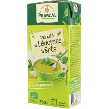 Velouté légumes verts 33cl...