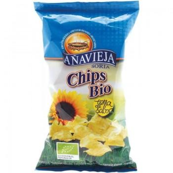 Chips nature sans sel Anavieja