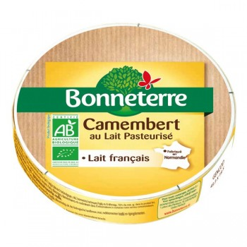 Camembert normandie...