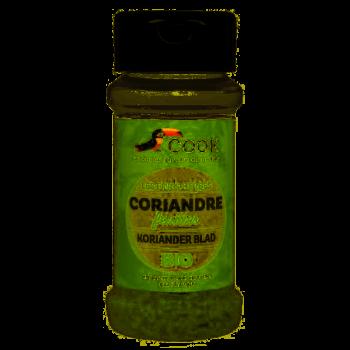 Coriandre feuilles 15g - COOK