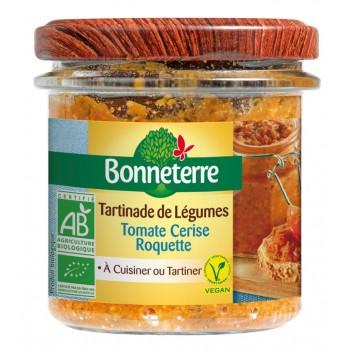 Tartinade tomate/roquette...