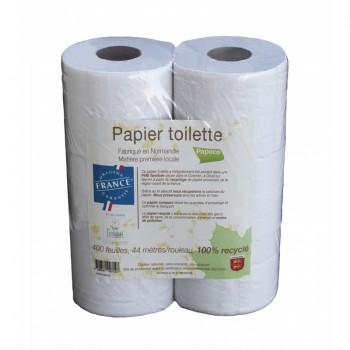 Papier toilette x6 Papeco