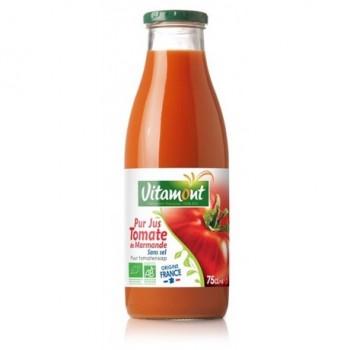 "Jus tomates 75cl""vitamont"""
