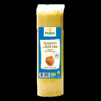 Spaghetti oeufs frais 500g...