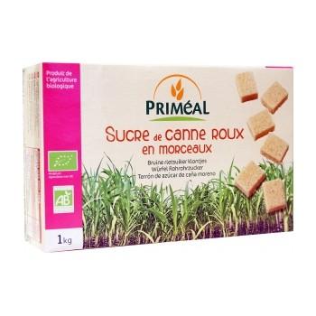 Sucre morceaux 1kg Priméal