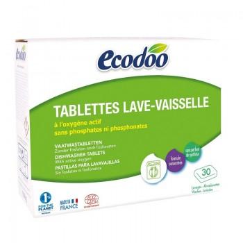 Tablettes lave vaisselle...