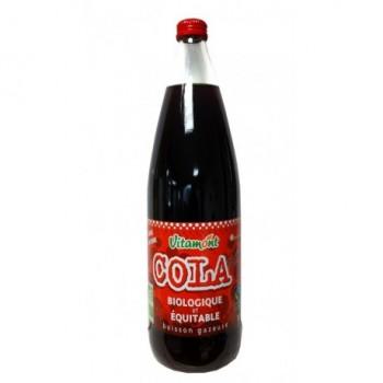 "Cola 1l ""vitamont"""