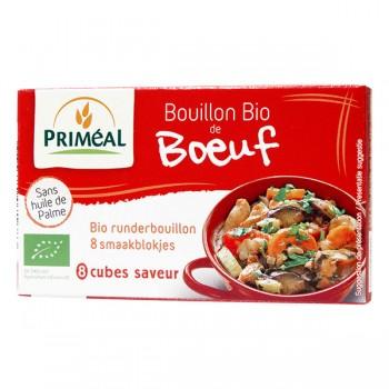 Bouillon boeuf Priméal