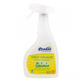 Spray vinaigre eucalyptus...