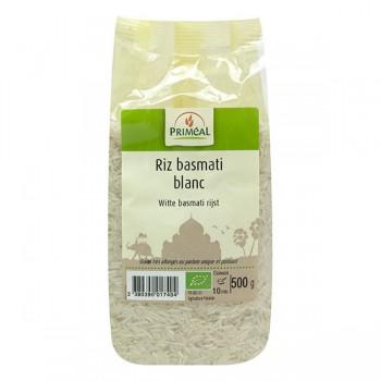 Riz basmati blanc 500g Priméal