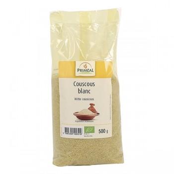 Couscous blanc 500g Priméal