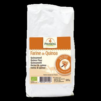 Farine de quinoa 500g Priméal