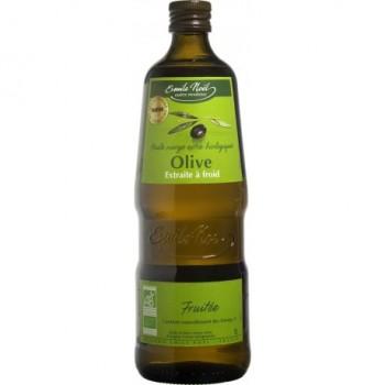 "Huile olive fruitée 1l""e.noel"""