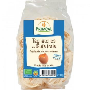 Tagliatelles œufs 250g Priméal
