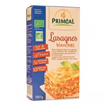 Lasagnes blanches 250g Priméal