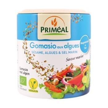 Gomasio aux algues 100g...