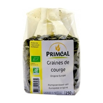 """Graine courge 250g """"primeal"""""""