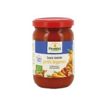 Sauce tomates cuisinées...