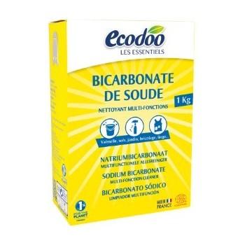 "Bicarbonate 1kg ""ecoddo"""