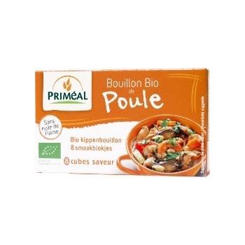 Bouillon poule - PRIMEAL