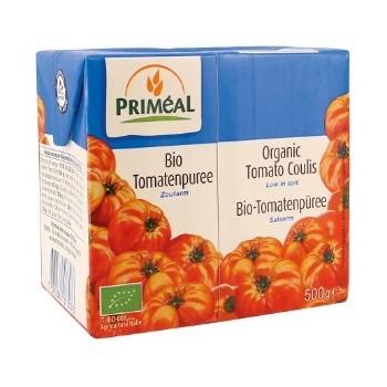 Coulis de tomates 500g...