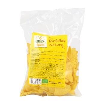 "Tortillas nature""primeal"""