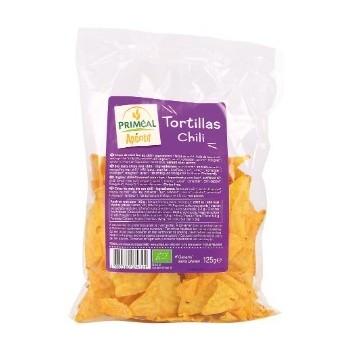 """Tortillas chili""""primeal"""""""