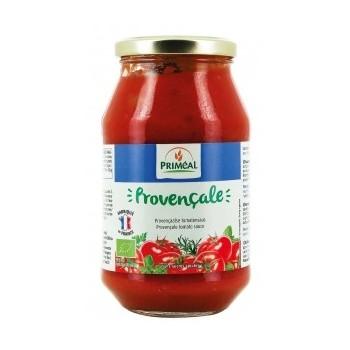 Sauce tomate provençale...