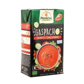 "Gaspacho 1l ""primeal"""