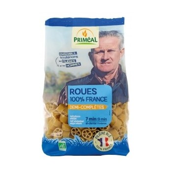 """Roues 1/2 cplt 500g""""primeal"""""""