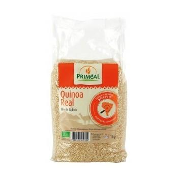 """Quinoa  real 1kg """"primeal"""""""