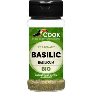 Basilic feuilles 15g - COOK