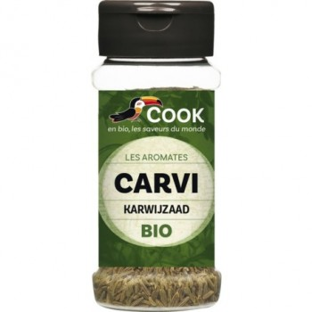 Carvi graines 45g - COOK