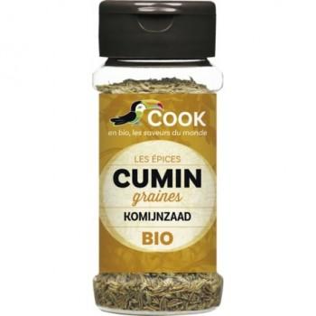 Cumin graines 40g - COOK