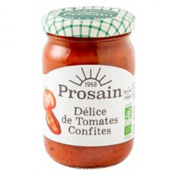 Délice tomates confites...