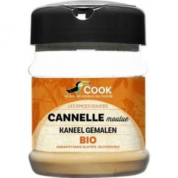Cannelle moulue 80g - COOK