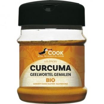 Curcuma poudre 80g - COOK
