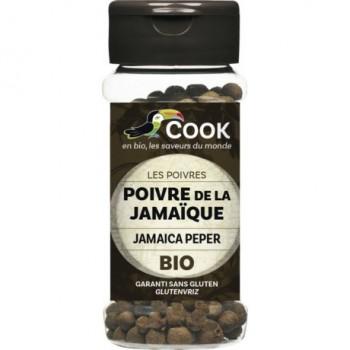 Poivre Jamaïque grains 30g...